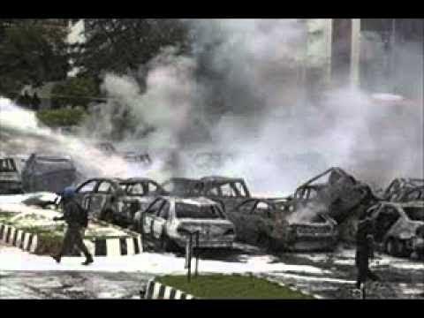 Deadly Blasts Rock City in Central Nigeria