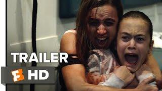 The Monster Official Trailer 1 (2016) - Zoe Kazan Movie