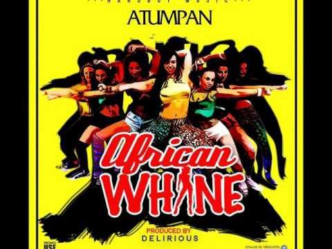 African Whine - Atumpan on Radio AFRICA MUSIKA