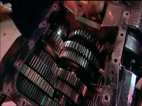 Eaton Fuller Transmissions Introduction