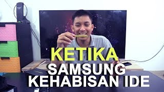 Unboxing Samsung Galaxy Note 9