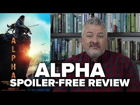Alpha (2018) Movie Review (No Spoilers) - Movies & Munchies