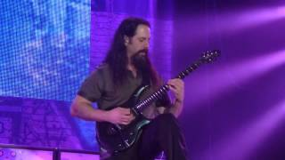 Dream Theater The Looking Glass live barcelona 2014