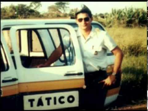 A História De Marco Brasil  Locutor De Rodeio video