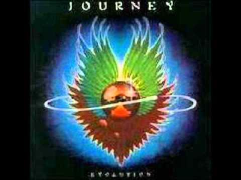 Journey - Lovin