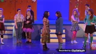 Heathers - McNamara scene (Lifeboat + Shine a light (reprise)) Rock River's Cast