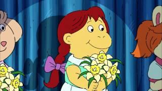ARTHUR: Little Miss Muffy
