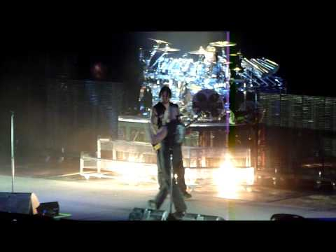 Music As a Weapon V   Disturbed- Down with the Sickness (live...