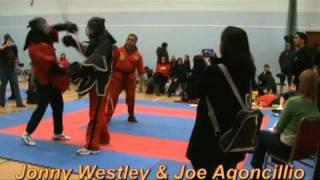 Guba Doce Pares British Championships 2010