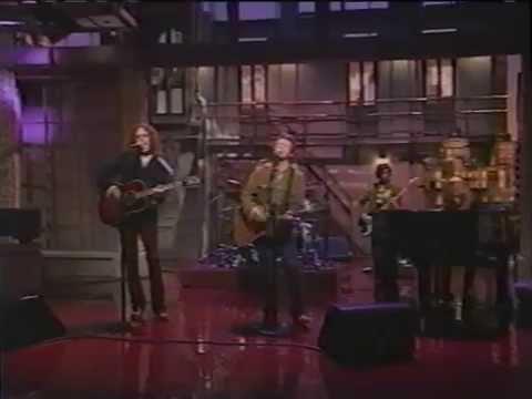 Jayhawks - Blue Live
