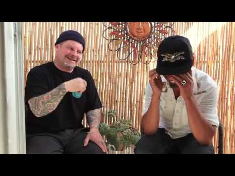 BS with TG   Eric Dressen