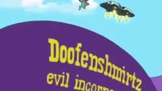 Phineas and Ferb All Doofenshmirtz Intros