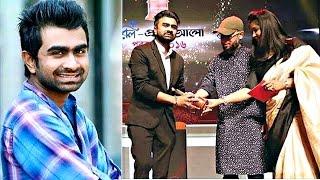 বসগিরি ছবির দিল দিল গানের জন্য সেরা গায়ক হয়েছেন ইমরান | Imran mahdulul Meril prothom alo award