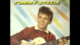 Watch Tommy Steele Tallahassee Lassie video