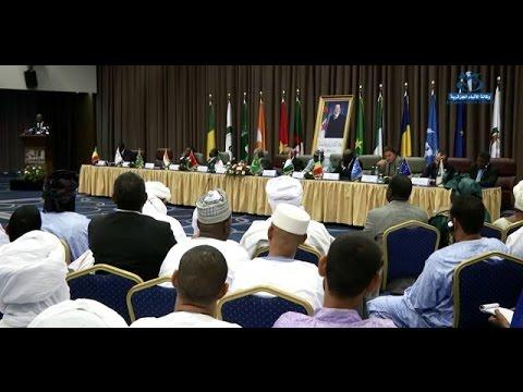 انطلاق الجولة الثانية من الحوار بين أطراف الأزمة في مالي بالجزائر