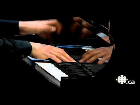 Rachmaninoff, Etude-Tableau Op. 39 No. 1 (Carlos Avila, piano)