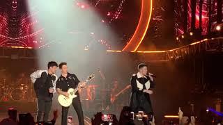 Burning Up - Jonas Brothers 060119 @Wango Tango