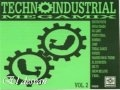 Techno industrial megamix [video]