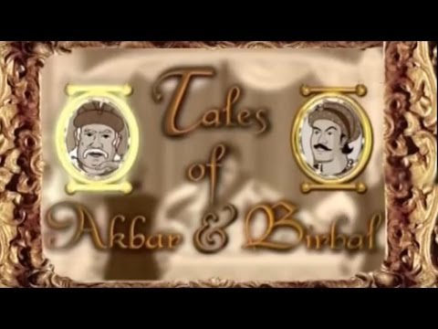 Akbar And Birbal - The Temple Of The Locked Deity - Hindi video