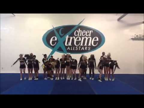 VCU All Girl 2013