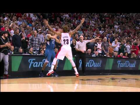 Timberwolves Prevail in Wild Finish in Portland