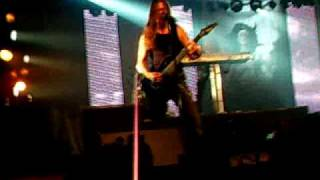 Epica - Martyr of the Free Word @ MFVF 7 (17/10/2009)