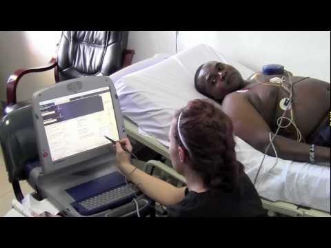 Cardiac Program in East Africa