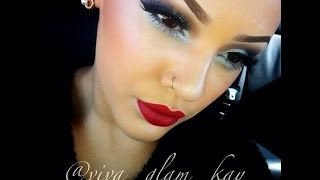 How I became a MUA!!