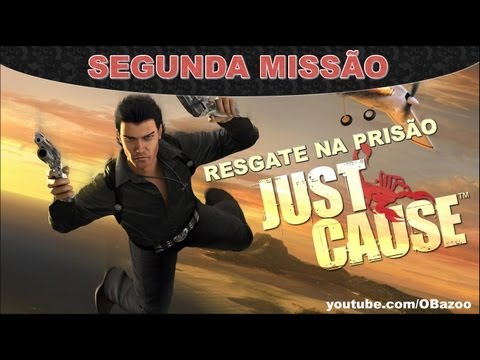 Just Cause - Segunda Missão