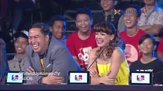 Download Lagu Ernest Prakasa di Roasting Habis-Habisan!!!! Gratis STAFABAND