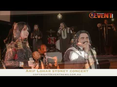 Arif Lohar Jugni Unplugged-Terrific End to the Show