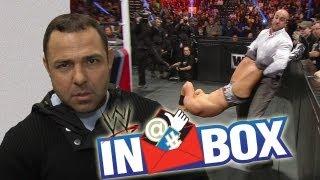 WWE Inbox - Who