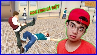 Đại Ca Lớp 12a | Học Sinh Cá Biệt ThắnG Tê Tê  | American Gangster in High School Game