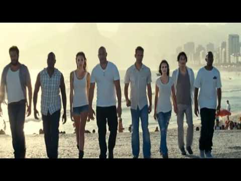 The Fast And The Furious (music Video) Danza Kuduro [hd] video