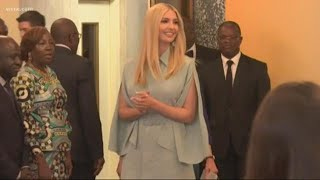 First Daughter Ivanka Trump to make two stops during Charlotte visit