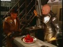 Red Dwarf Pride and prejudice world