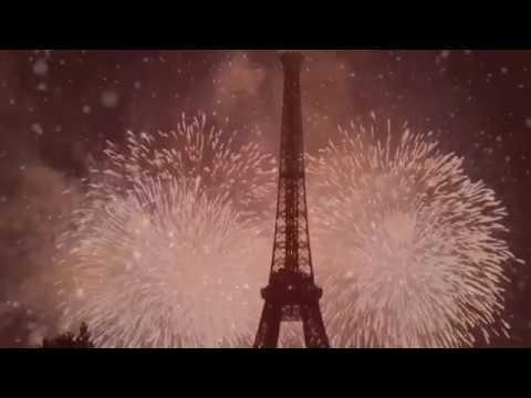 BÚÉK 2019 - Boldog új évet ! Happy New Year!