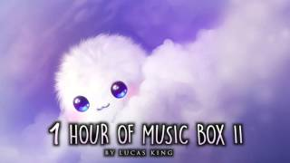 Download Lagu ★ 1 Hour of Music Box Vol. 2 | Music For Sleeping ★ Gratis STAFABAND