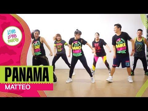 Panama | Live Love Party™ | Zumba® | Dance Fitness
