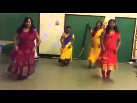 Cousins movie song dance performance