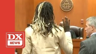 Young Thug Out Of Jail After Delivering Impassioned Plea To Judge