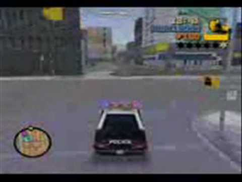 Simple short video - history about GTA История Grand Theft Auto в кратце
