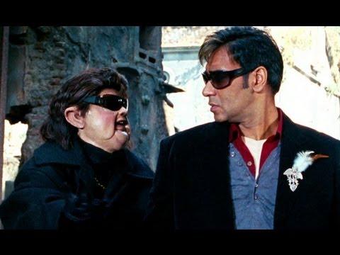 Devtoons Kidnap Ajay Devgn - Toonpur Ka Super Hero