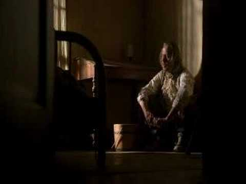 The great William Sanderson as EB Farnum on Deadwood, the best show ever.