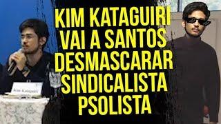PSOLISTA TENTOU MENTIR EM PALESTRA E OLHA NO QUE DEU!
