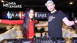 Mia Amare & DJ Jake Dile - Happy House 13 (RE-Upload) 2017
