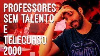 SAUDADES, TELECURSO 2000 | Infernáculo #08