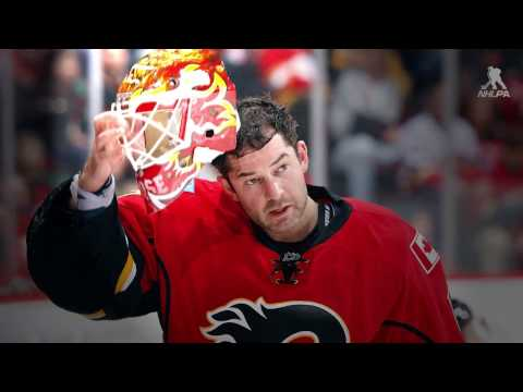 Player of the Week | Brian Elliott