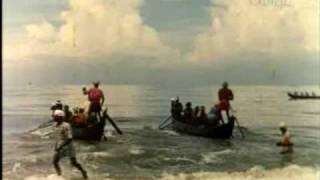 Pennaale Pennale Malayalam film song  - Chemeen