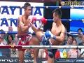 Muay Thai - Pet-U-Tong vs Kaimukkao (เพชรอู่ทอง vs ไข่มุกขาว), Rajadamnern Stadium,Bangkok, 2.2.17